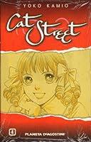Cat Street 4 (Cat Street, #4)