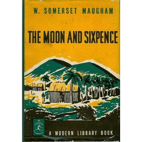 the moon and sixpence by somerset The moon and sixpence - ebook written by w somerset maugham read this book using google play books app on your pc, android, ios devices download for offline.