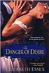The Danger of Desire (Dartmouth Brides #3)