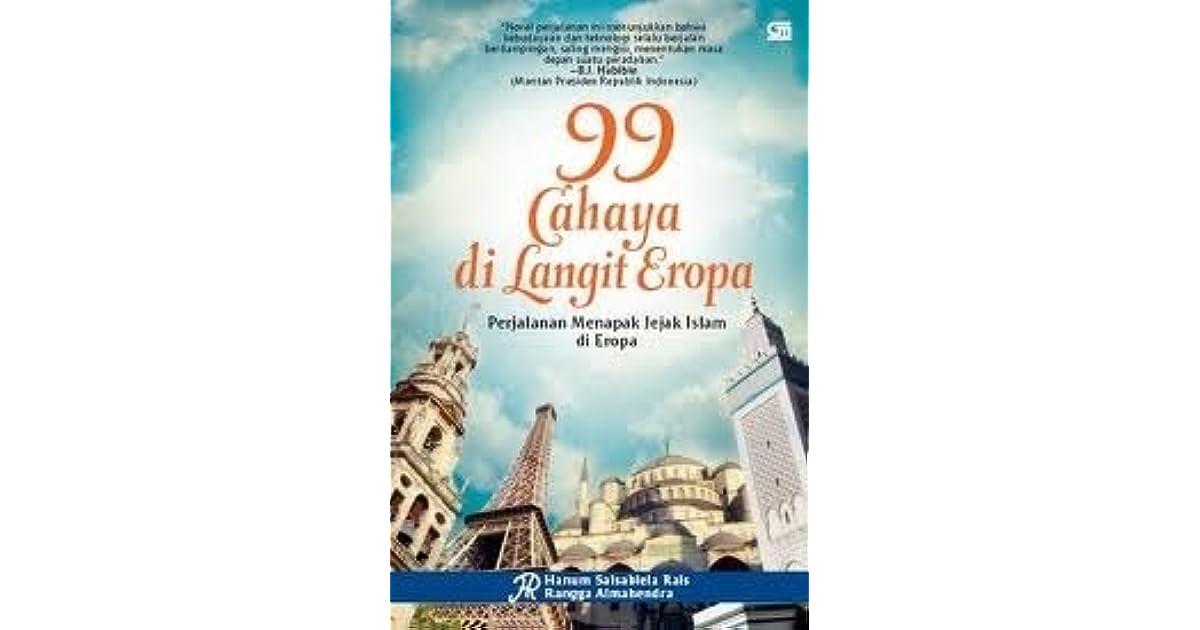 Eropa pdf di buku cahaya 99 langit