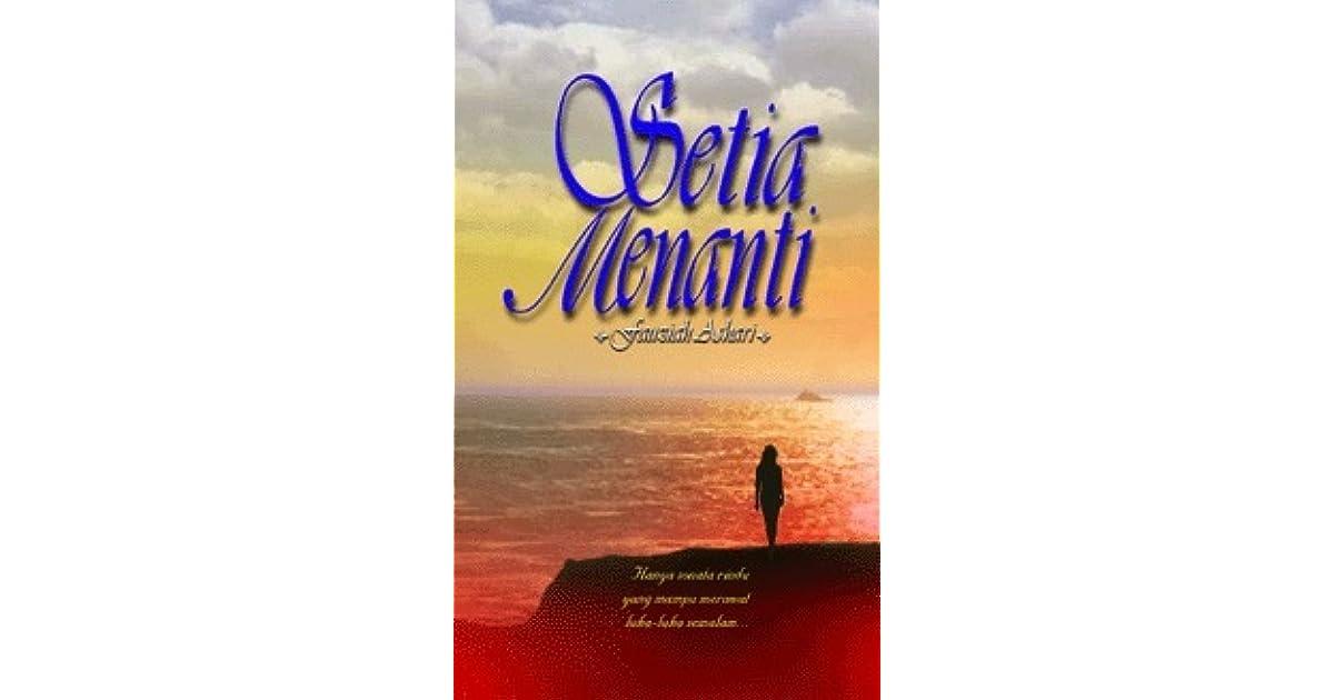 Setia Menanti By Fauziah Ashari