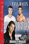 Hunter (Zeus's Pack #5)