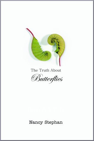 The Truth About Butterflies: A Memoir