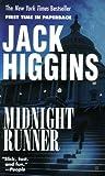 Midnight Runner (Sean Dillon, #10)