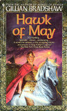 Hawk of May (Down the Long Wind, Book 1)