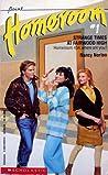 Strange Times at Fairwood High (Homeroom, #1)