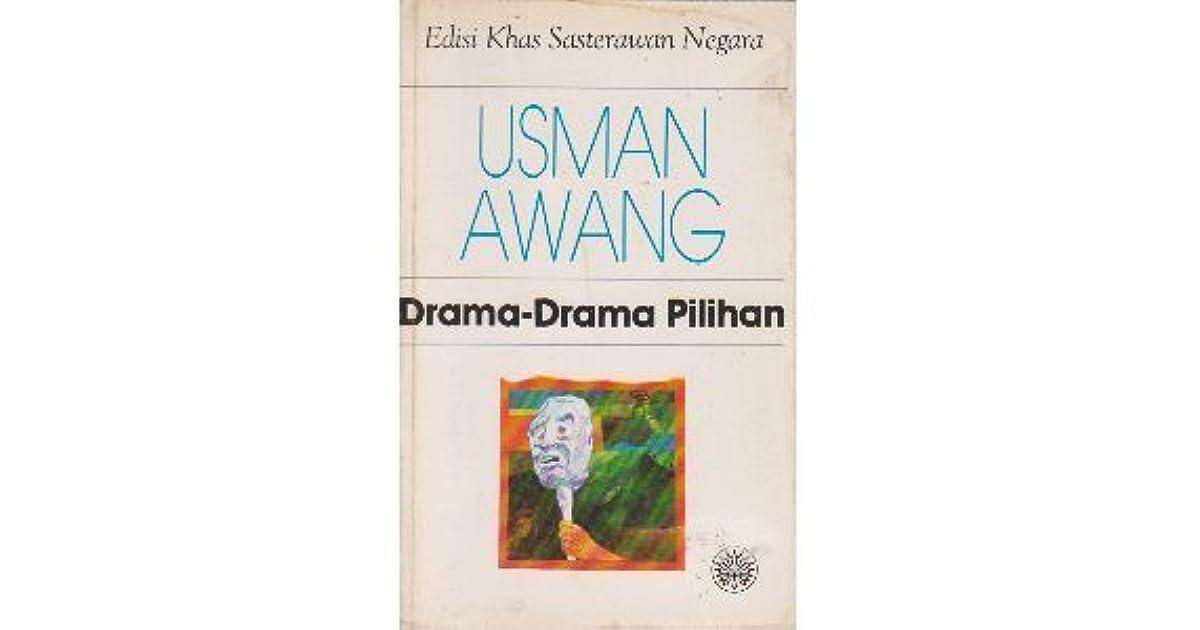 Drama-Drama Pilihan by Usman Awang