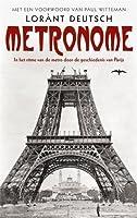 Metronome: in het ritme van de metro door de geschiedenis van Parijs