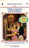 The Calico Countess (The Thackery Jewels, #1)