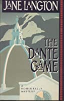 The Dante Game (Homer Kelly Mystery #8)
