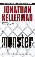 Monster (Alex Delaware #13)