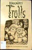 D'Aulaires' Trolls