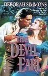 The Devil Earl (Regency Quartet, #2)