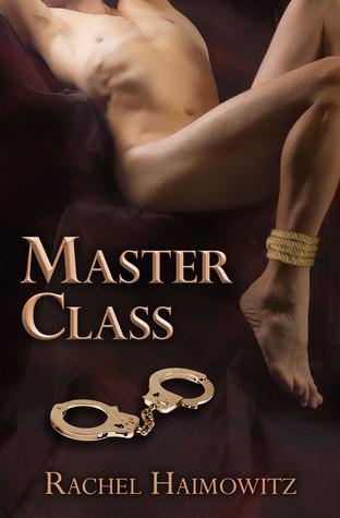 Master Class (Master Class, #1)