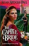 The Captive Bride (Baldwin Brides, #4)