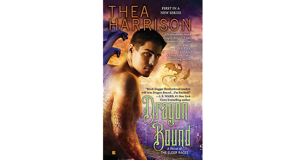 Dragon Bound Thea Harrison Epub