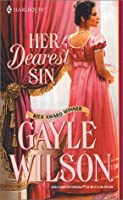 Her Dearest Sin (Sinclair Bride, #3)