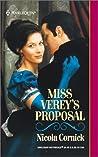 Miss Verey's Proposal (Suffolk, #3)