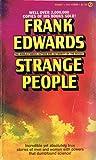 Strange People audiobook download free