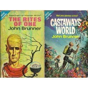 The Rites of Ohe / Castaways World