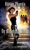 On Midnight Wings by Adrian Phoenix