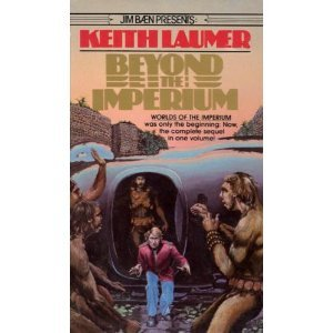 Beyond The Imperium by Keith Laumer