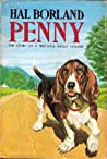 Penny; The Story of a Free-Soul Basset Hound