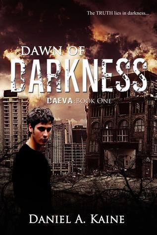 Dawn of Darkness (Daeva, #1)