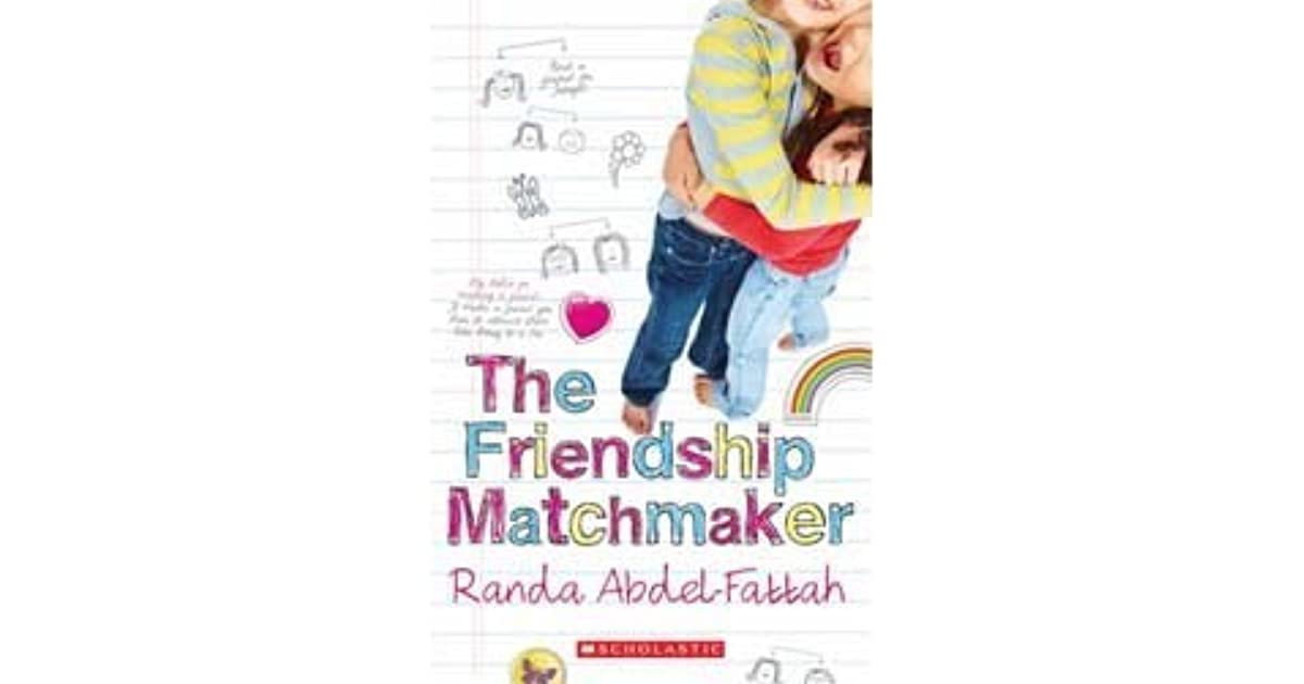 Friend of a friend matchmaking reviews