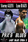 Pax's Blues (Lady Blue Crew #2)