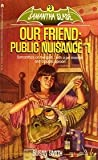 Our Friend by Susan  Smith