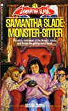Monster-Sitter by Susan  Smith