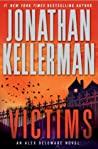 Review ebook Victims (Alex Delaware, #27) by Jonathan Kellerman