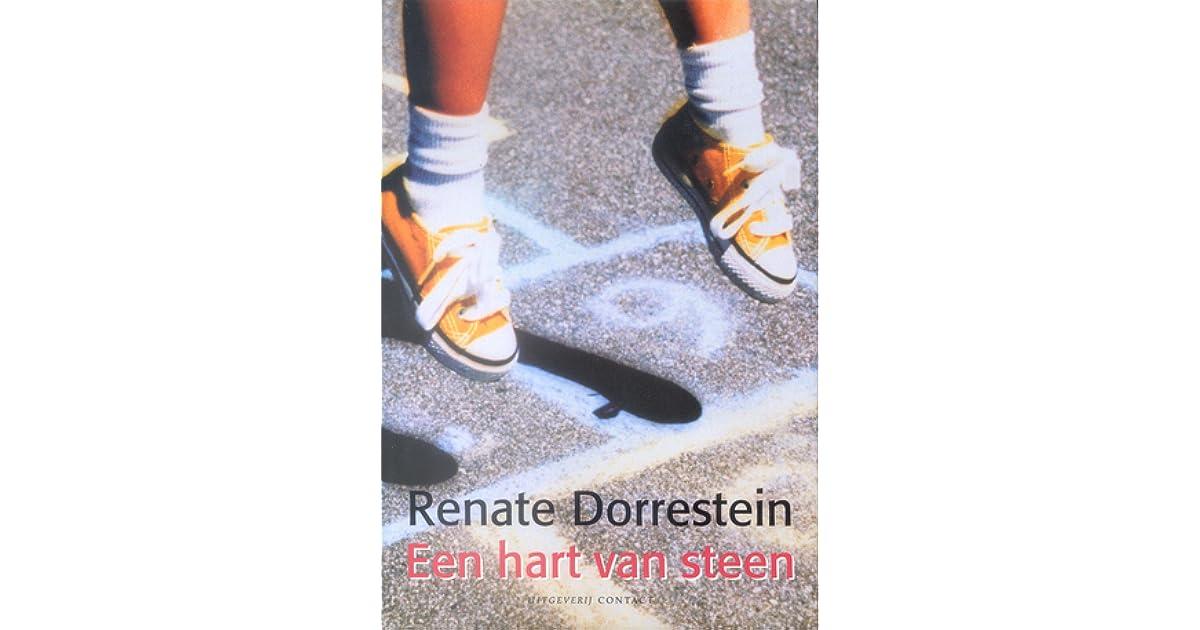 Citaten Een Hart Van Steen : Een hart van steen by renate dorrestein