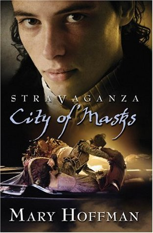 City of Masks (Stravaganza, #1)