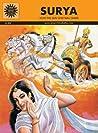Surya: How the Sun God was Tamed