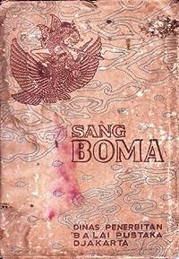 Sang Boma