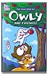 Owly: Back in the Swing