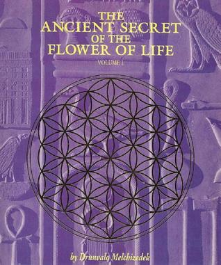Drunvalo Melchizedek THE ANCIENT SECRET OF THE FLOWER OF LIFE 1