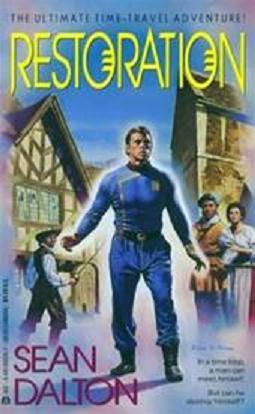 Restoration (The Time Trap Series, #4)