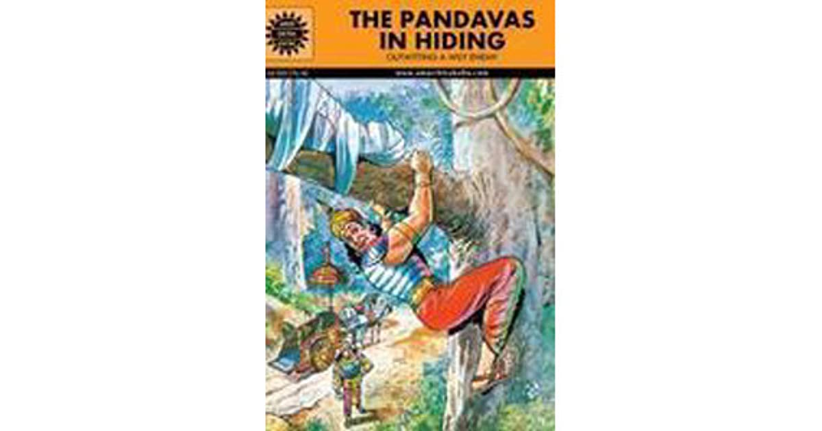 Items Related to The Pandavas in Hiding (Language and Literature | Books)