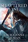 The Shattered Vine (Vineart War #3)