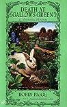 Death at Gallows Green (Kathryn Ardleigh, #2)