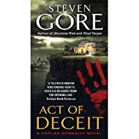 Act of Deceit (Harlan Donnally  #1)