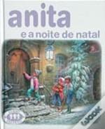 Anita e a Noite de Natal (Série Anita, #16)