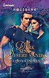 Dark Sins and Desert Sands (Mythica #5)