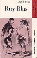 Ruy Blas by Victor Hugo