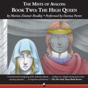 The High Queen (The Mists of Avalon, #2)