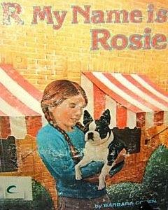 R, My Name Is Rosie
