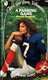 A Passing Game by Beverly Sommers